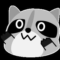 :blob_raccoon_reach: