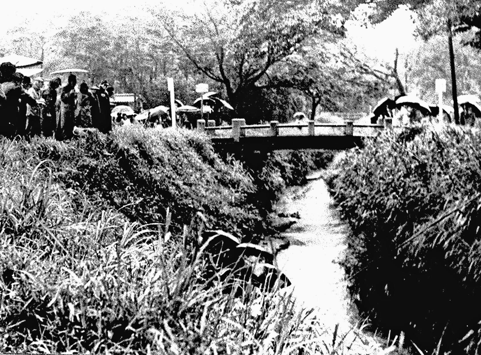 Dazai river